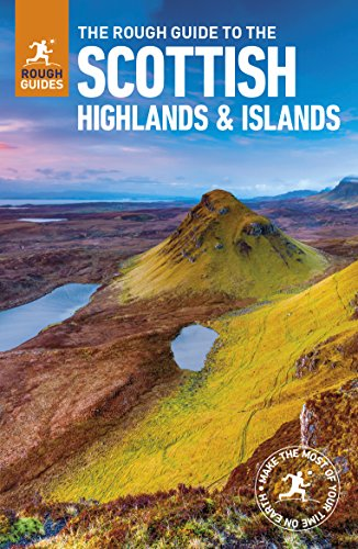 Scottish Highlands & Islands. Rough Guide (Rough Guides) por Vv.Aa.