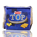 #9: Parle Top Crackers - Butter, 200g Pouch