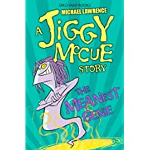 The Meanest Genie (Jiggy McCue Book 4)