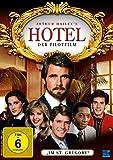 Hotel - Der Pilotfilm: Im St. Gregory
