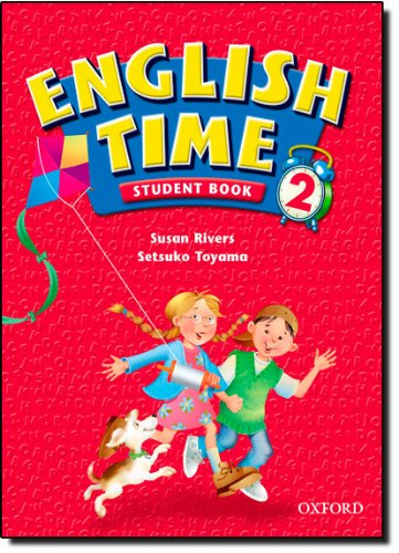 English Time 2: Student Book: Student's Book Level 2