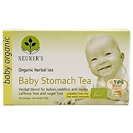 Neuner's Organic Baby Stomach Tea 20 bags
