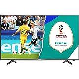 """Hisense H39N2110S TV LED Full HD 39"""", Design Pulito ed Elegante, 3HDMI, Hotel Mode e USB media player, DVB-T2/S2 (HEVC)"""