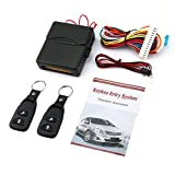 Swiftswan Auto Locating Car Remote Zentralverriegelung Keyless Entry System mit Fernbedienung