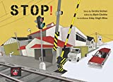 Stop (English) (Railway Adventures for Middle Grade Readers Book 4)