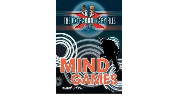 mind games blum paul