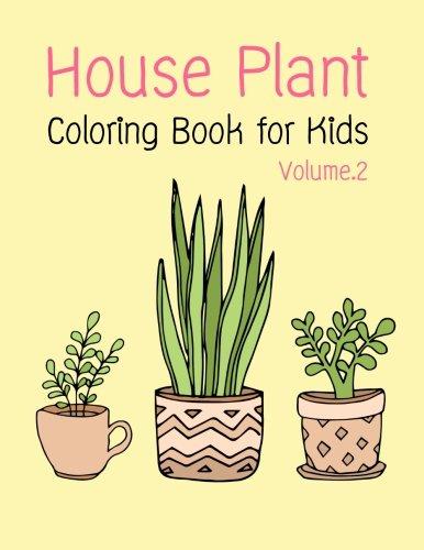 Book for Kids Vol.2 (Cactus Handwerk)
