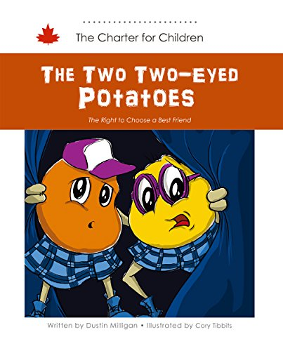 Descargar The Two Two-Eyed Potatoes: The Two Two-Eyed Potatoes (The Charter for Children Book 12) Epub Gratis