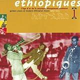 Ethiopiques, Vol. 1: Golden Years of Modern Ethiopian Music 1969-1975