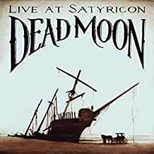 Tales from the Grease Trap 1: Live at Satyricon [Vinilo]