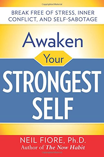 Awaken Your Strongest Self -