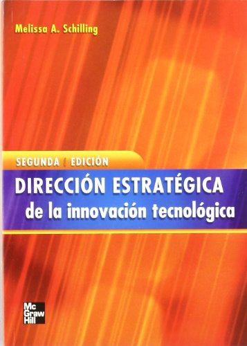 DIRECCION ESTRATEGICA DE LA INNOVACION TECNOLOGICA descarga pdf epub mobi fb2