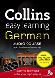 Easy Learning German - Audio Course (Collins Easy Learning Audio Course)