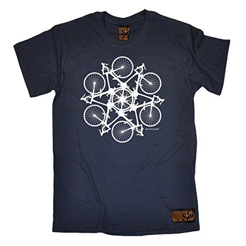 Ride Like The Wind Cycling T Shirts - Men's Clothing Fashion T-Shirt Part 3