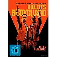 Killer's Bodyguard - Leben am Abzug!