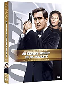 Au service secret de Sa Majesté [Ultimate Edition]