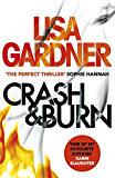 Crash & Burn (English Edition)