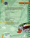 Expedition Natur - Das Becherlupen-Forscherbuch: Aktiv die Natur entdecken! - Bärbel Oftring
