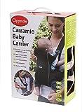 Clippasafe carramio Baby Carrier (Oatmeal)