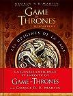 Game of Thrones - Les Origines de la saga - 2e édition