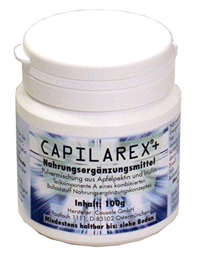 Capilarex +