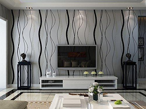 style-moderne-abstrait-lignes-ondulees-noir-ondulations-3d-papier-peint-texture-gris-argente-33-10-m
