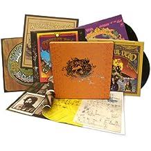 Warner Bros. Studio Albums Box Set [Vinilo]