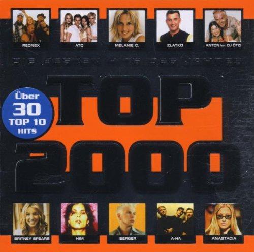 Media TV-O (Sony Music) Top 2000