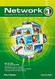Network. Student's book-Workbook. Per le Scuole superiori. Con CD Audio: 1