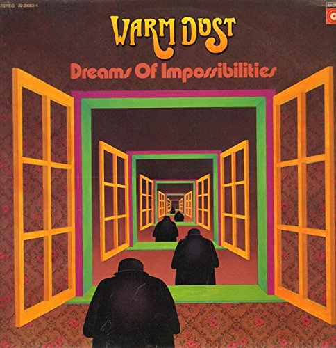 dreams of impossibilities LP for sale  Delivered anywhere in UK