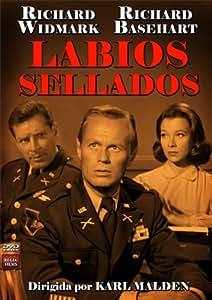 Labios Sellados [Import espagnol]
