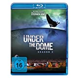 Under the Dome - Season 3 [Blu-ray]