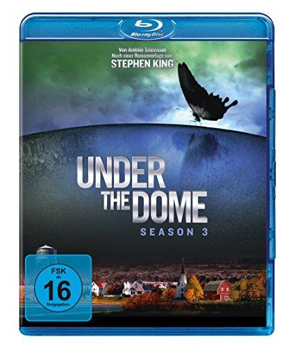 Under the Dome - Season 3 [Blu-ray]