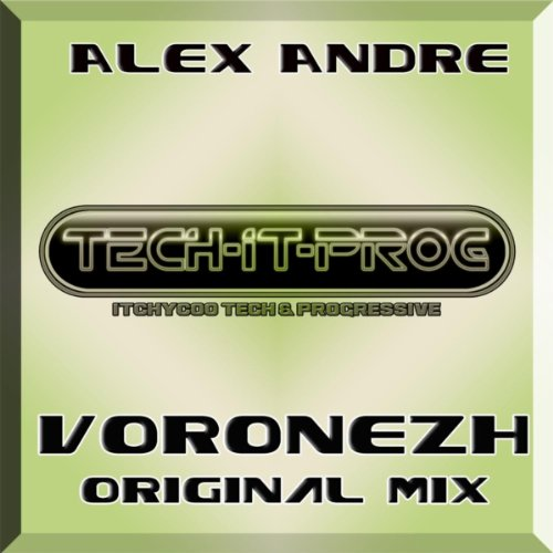 Voronezh by alex andre on amazon music for Alex co amazon