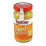 Bautzner Senfspezialität 'Kremser Senf' (200 ml)