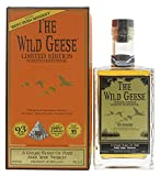 Wild Geese Limited Whisky (1 x 0.7 l)