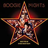 Boogie Nights: Music From The Original Motion Picture Soundtrack Edition by Mark Wahlberg, The Emotions, Melanie, War with Eric Burdon, Marvin Gaye, The Com (1997) Audio CD