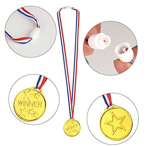 Zoom IMG-2 fepito medaglie da trofeo 30