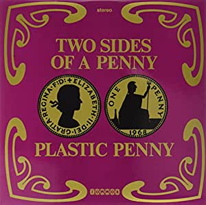 Two Sides of a Penny [Vinyl LP]