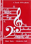 Music Fun Stepping Out: Elementary Be...