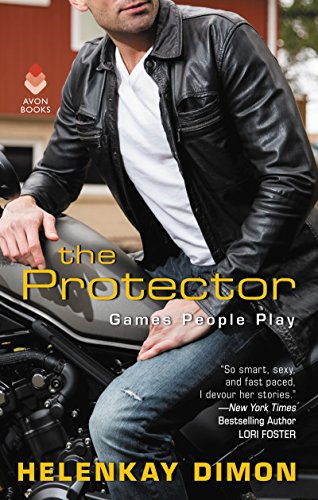 The Protector: Games People Play (English Edition)