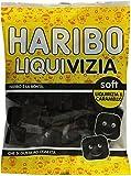 Haribo 175Gr Liquivizia Liquirizia/Caramello