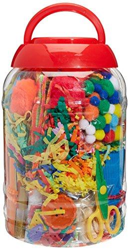 bendon-kids-giant-art-jar-over-100-craft-projects-by-hugfun
