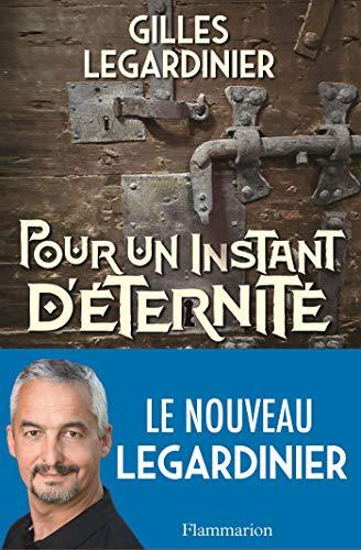 Pour un instant déternité (extrait gratuit) (French Edition ...