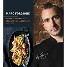[(Marc Forgione Cookbook)] [By (author) Marc Forgione] published on (April, 2014)