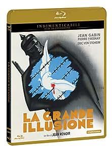 La Grande Illusione  (Indimenticabili)