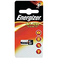 Batteries - Non-rechargeable - BATTERY N 1.5V - 608306