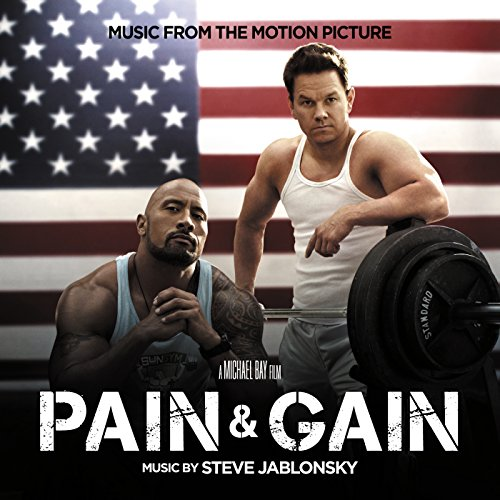 Pain & Gain (Music From The Mo...