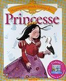 """Afficher """"Ma première grande histoire de princesse"""""""