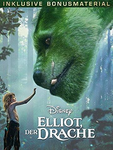 Elliot, der Drache (beinhaltet zusätzliche Szenen)